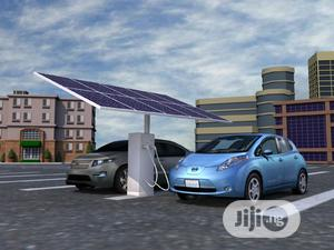 3KW Fast Charge Solar Charging Station for Electric Keke | Solar Energy for sale in Enugu State, Enugu