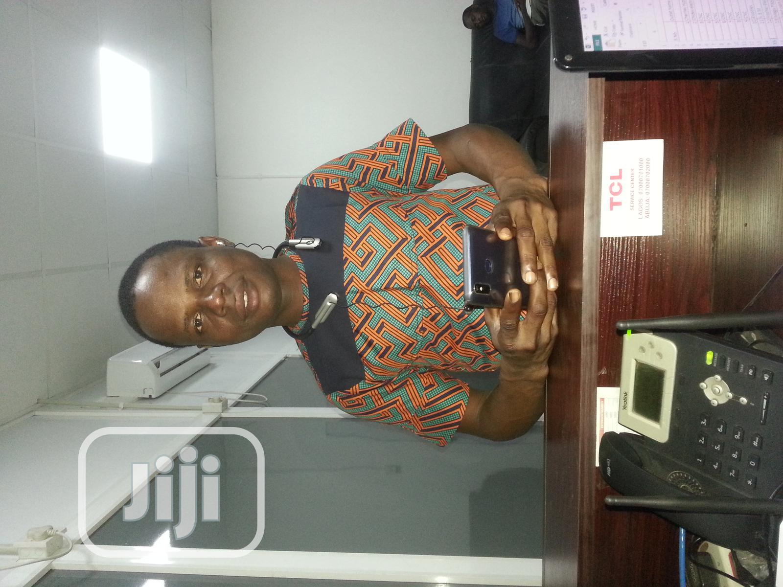 Professional Driver | Driver CVs for sale in Ipaja, Lagos State, Nigeria