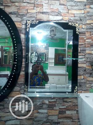 Good Quality Mirror   Home Accessories for sale in Lagos State, Orile