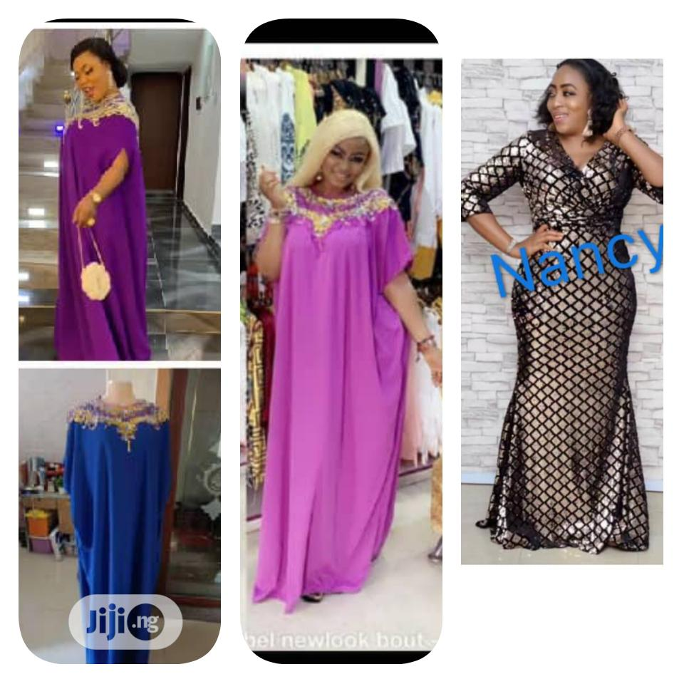 New Arrival Quality Gown