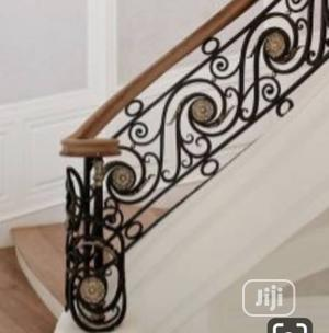 Handrail For Modern Homes   Building Materials for sale in Lagos State, Ojodu