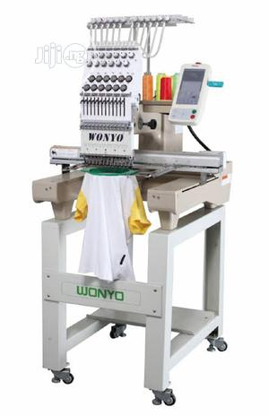 Digital Monogramming Machine | Printing Equipment for sale in Lagos State, Isolo