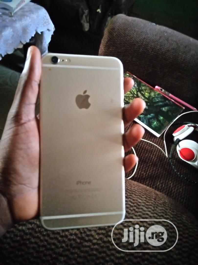 Apple iPhone 6s 64 GB Gold | Mobile Phones for sale in Lagos Island, Lagos State, Nigeria
