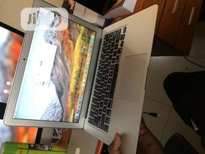 Laptop Apple MacBook Air 2017 8GB Intel Core i5 SSD 512GB | Laptops & Computers for sale in Lagos State, Ikeja