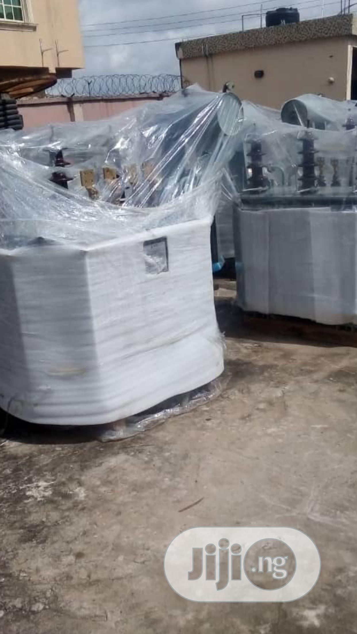 500kva33 Transformers   Electrical Equipment for sale in Ojo, Lagos State, Nigeria