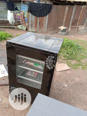 Easytech Charcoal And Gas Oven Enterprises | Industrial Ovens for sale in Lagos State, Ikeja