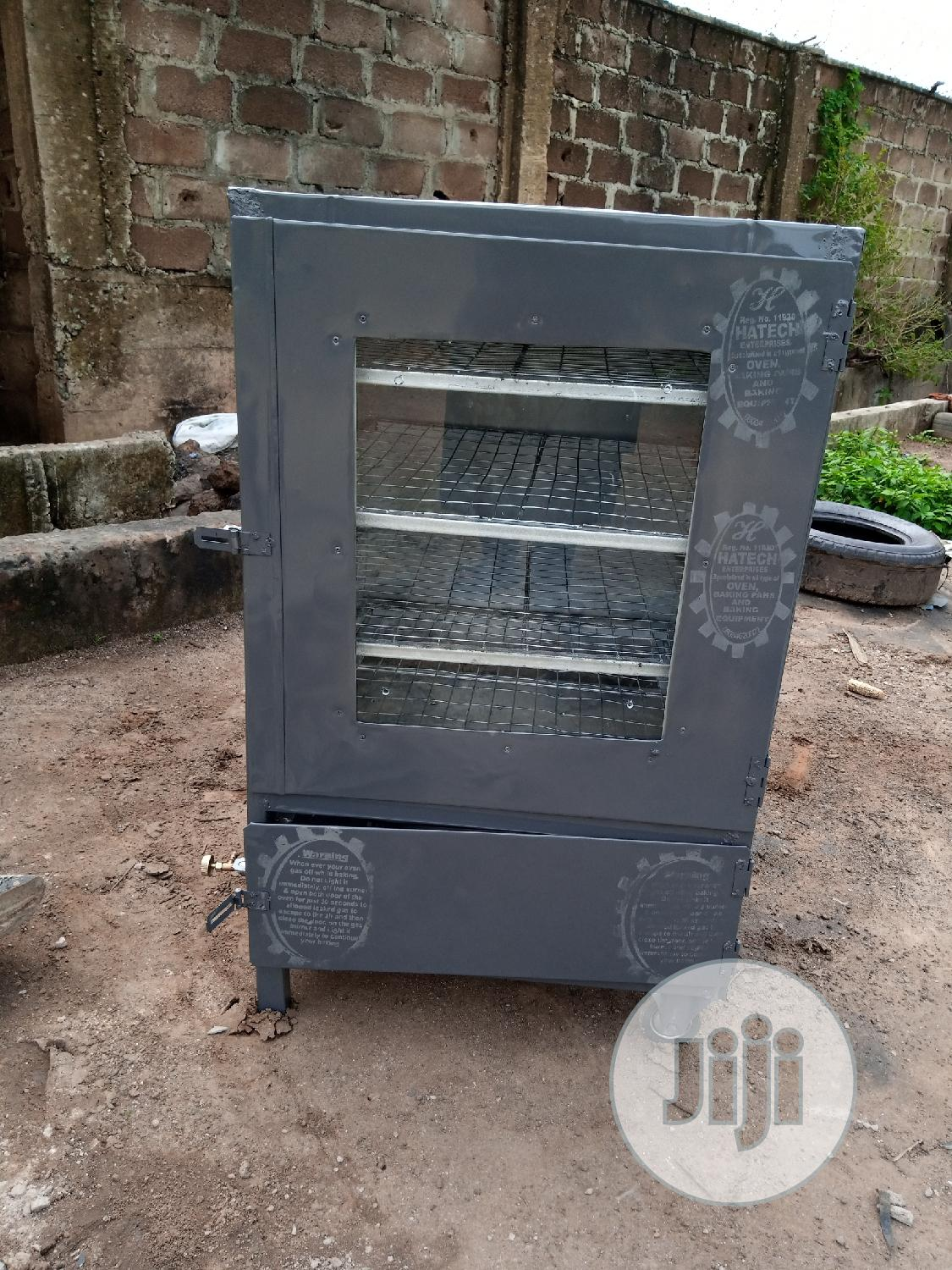 Easytech Charcoal And Gas Oven Enterprises | Industrial Ovens for sale in Ilorin West, Kwara State, Nigeria