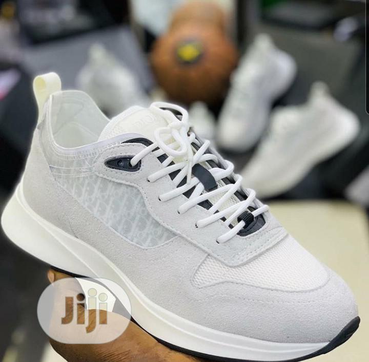 Christian Dior Sneakers For Men