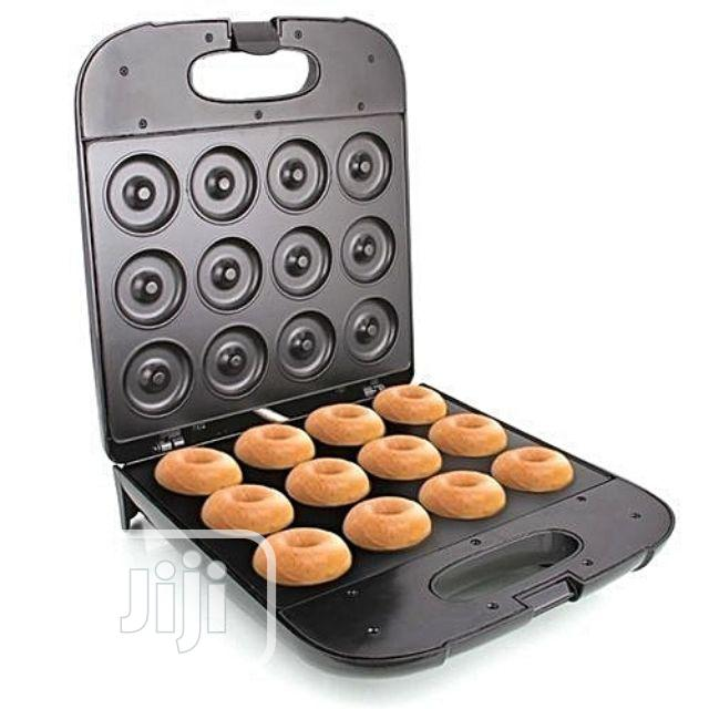 KENWOOD 12pcs Doughnut Maker