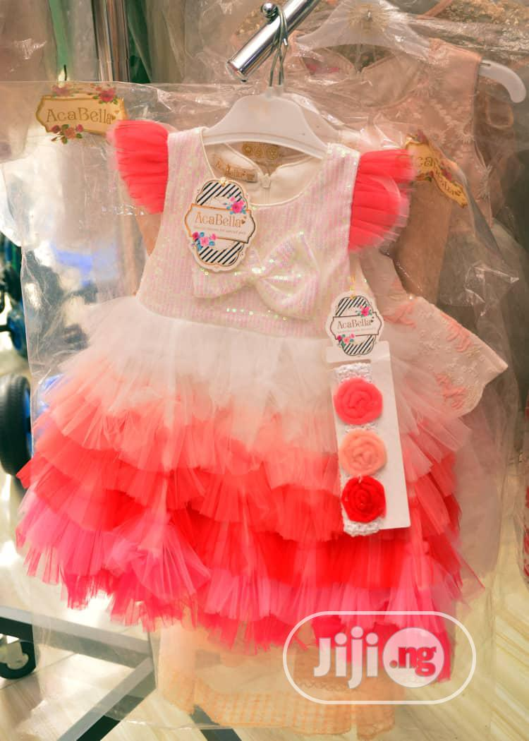 Gowns For Girls