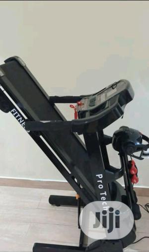 2.5HP Treadmill   Sports Equipment for sale in Lagos State, Victoria Island