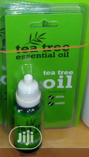 Tea Tree Essential Oil 30ml | Skin Care for sale in Lagos State, Amuwo-Odofin