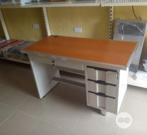 Original Imported Metal Office Table | Furniture for sale in Abuja (FCT) State, Maitama