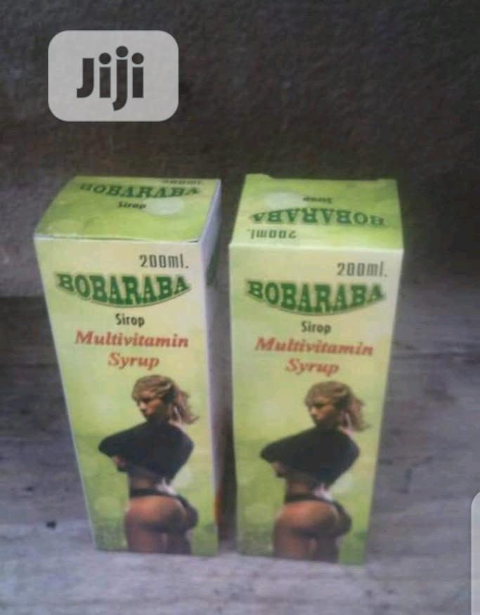 Baobaraba Syrup | Vitamins & Supplements for sale in Oluyole, Oyo State, Nigeria