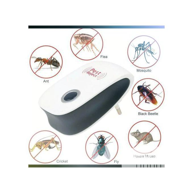 Pest Reject New Power Ultrasonic Electronic Insecticide