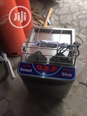 Plantian.Slicer Machine | Restaurant & Catering Equipment for sale in Lagos State, Ojo