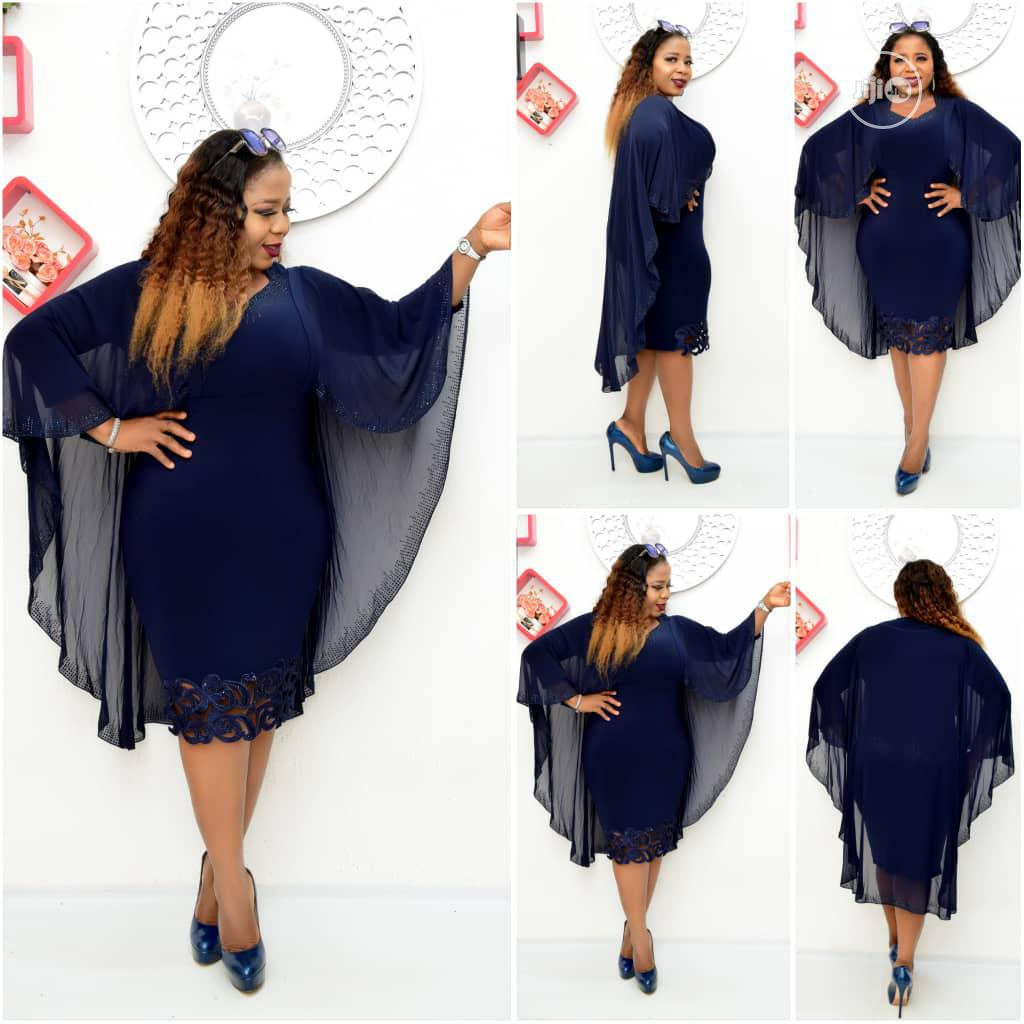 Dress For Ladies/Women Available In Different Sizes