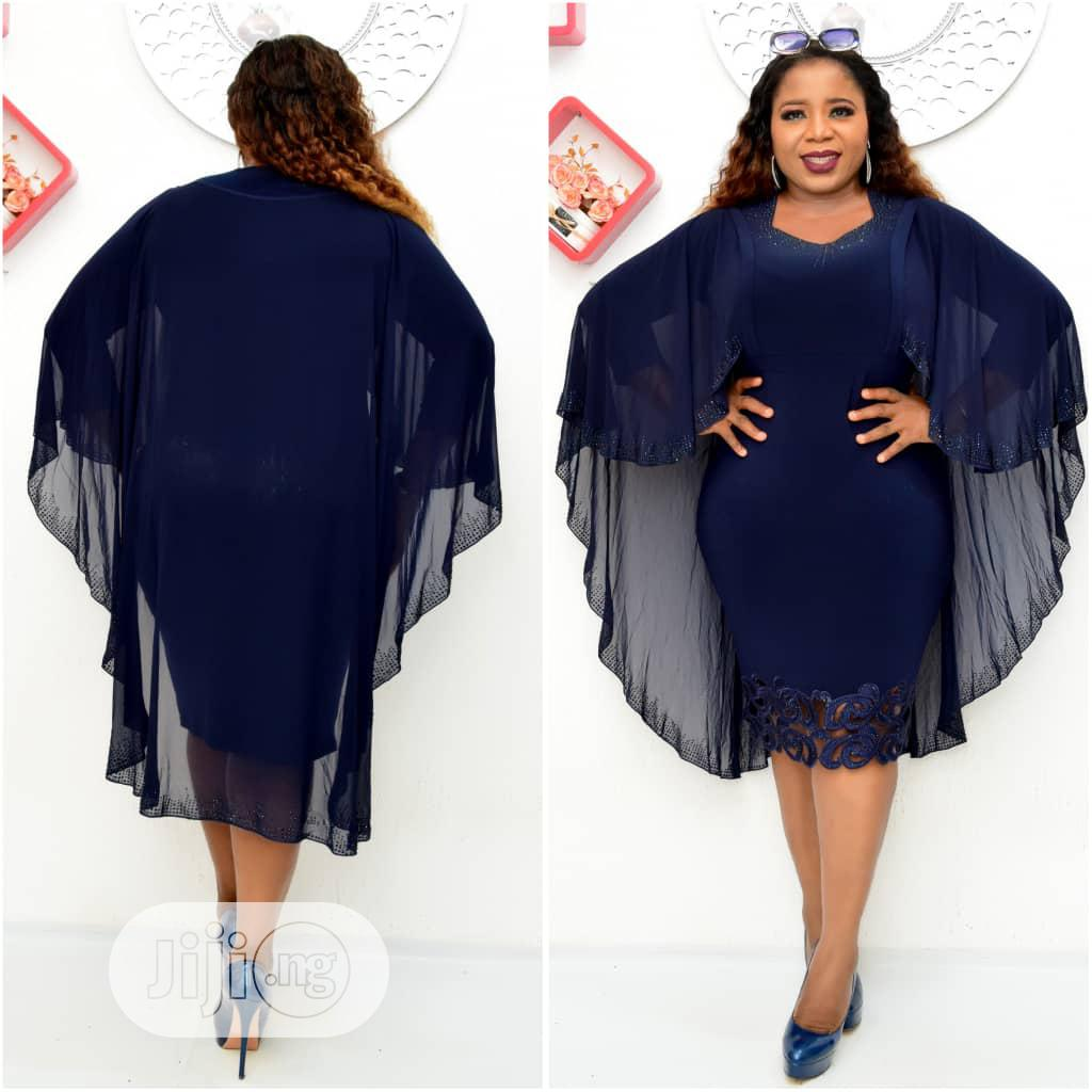 Dress For Ladies/Women Available In Different Sizes   Clothing for sale in Lekki Phase 1, Lagos State, Nigeria