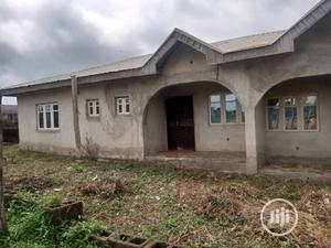 Newly Built Twin Flat Of 3bedroom At Arapaja Odoona Kekere   Houses & Apartments For Sale for sale in Oyo State, Oluyole