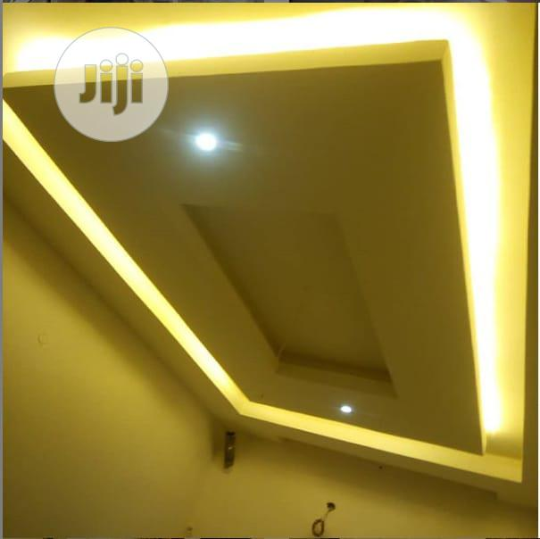 Pop Cast Ceiling | Building & Trades Services for sale in Lekki, Lagos State, Nigeria
