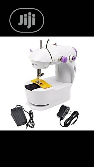 Electric Mini Sewing Machine | Manufacturing Equipment for sale in Lagos State, Ojo
