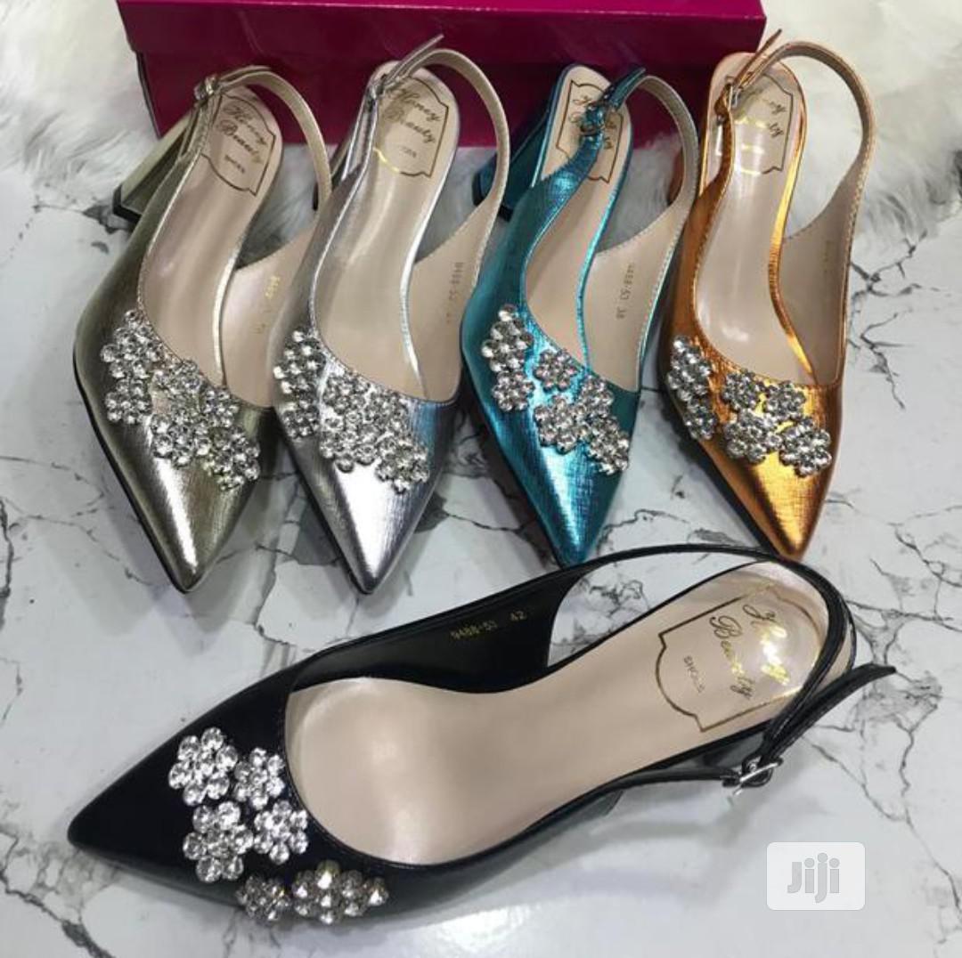 Honey Beauty Ladies Shoes
