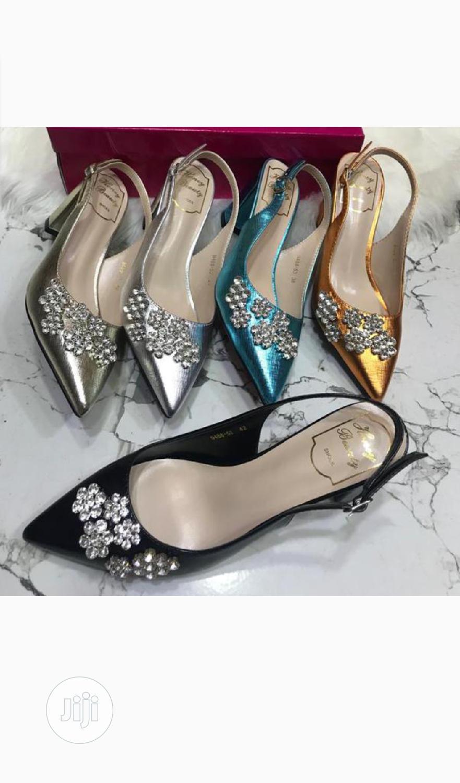 Honey Beauty Ladies Shoes | Shoes for sale in Lagos Island (Eko), Lagos State, Nigeria