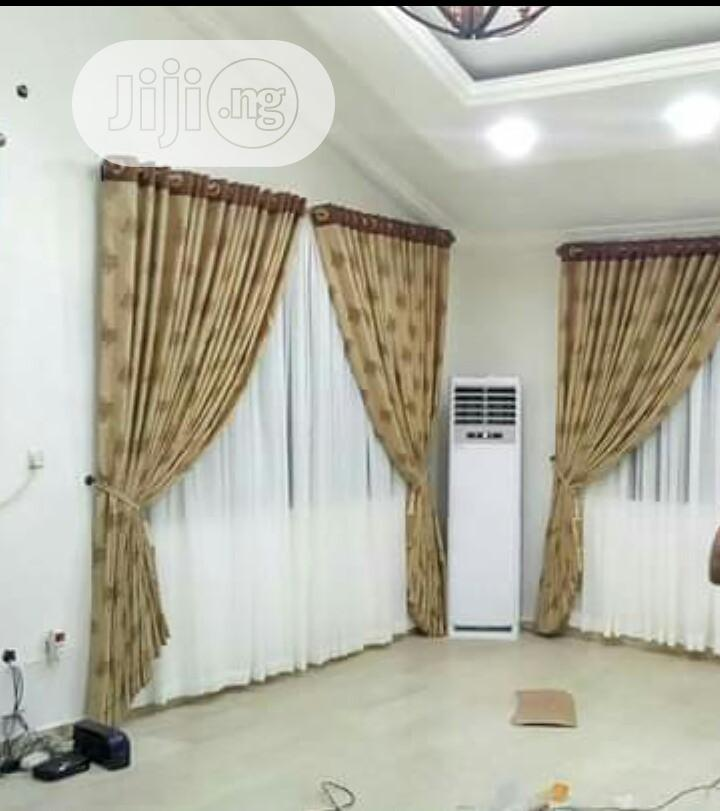 Archive: Quality Curtains For Your Homes And Office,