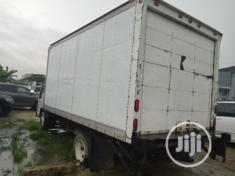 Isuzu 2005 Truck | Trucks & Trailers for sale in Port-Harcourt, Rivers State, Nigeria