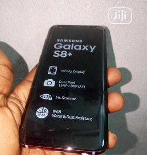 Samsung Galaxy S8 Plus 64 GB Red   Mobile Phones for sale in Lagos State, Ikeja