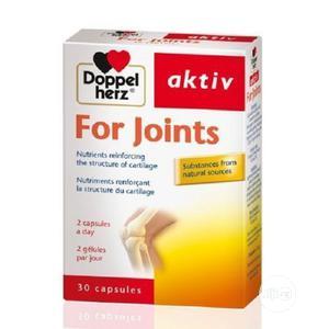 Doppelherz Aktiv Doppelherz Aktiv For Joints (Arthritis)   Vitamins & Supplements for sale in Lagos State, Ojo