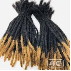 Natural Dreadlocks Extension | Hair Beauty for sale in Lagos State, Lekki