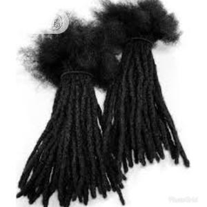 Natural Human Hair Dreadlocks Extension | Hair Beauty for sale in Lagos State, Lekki
