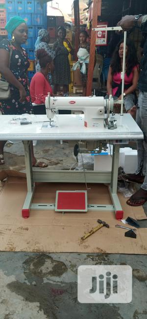 Emel Industrial Straight Sewing Machine 8500 | Home Appliances for sale in Lagos State, Mushin