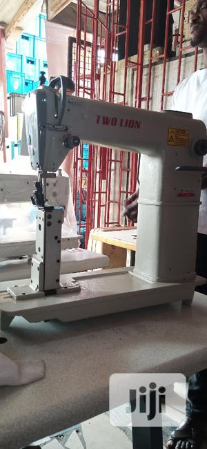 Twolion Industrial Postbed Machine   Manufacturing Equipment for sale in Lagos State, Mushin