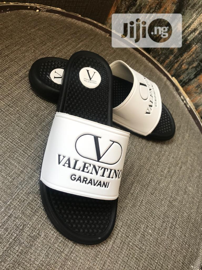 Quality Valentino's Slippers