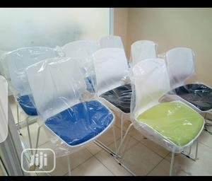Colored Training Chairs | Furniture for sale in Lagos State, Ikeja