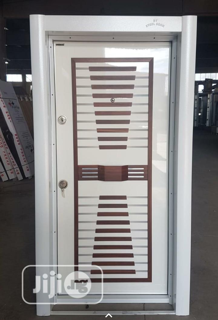 3ft Turkey Luxury Doors Available