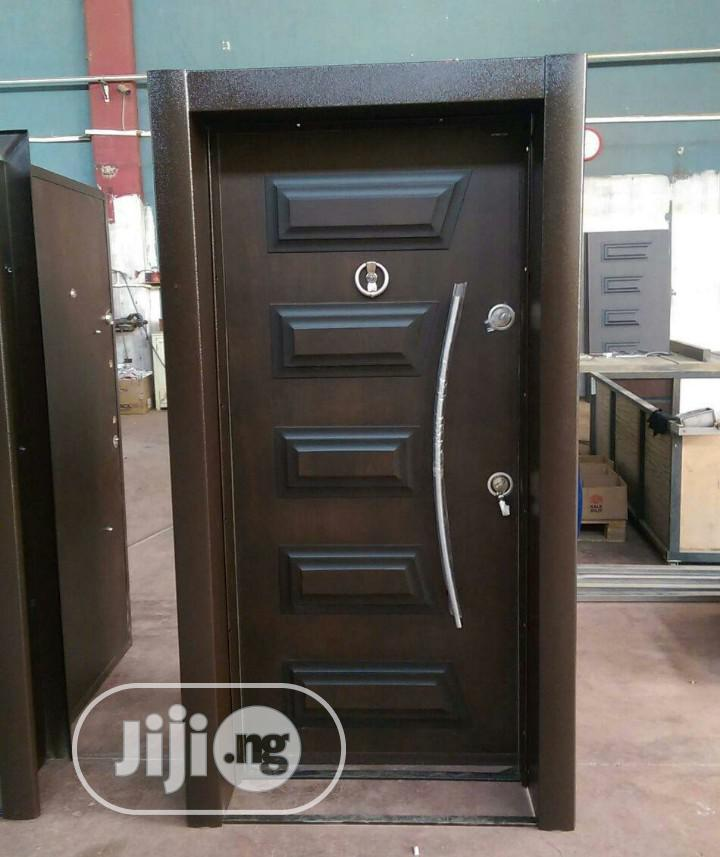 3ft Turkey Luxury Doors Available | Doors for sale in Amuwo-Odofin, Lagos State, Nigeria