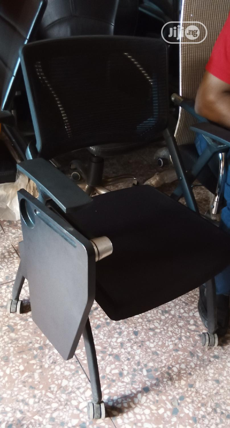 Collapsible Training Chair