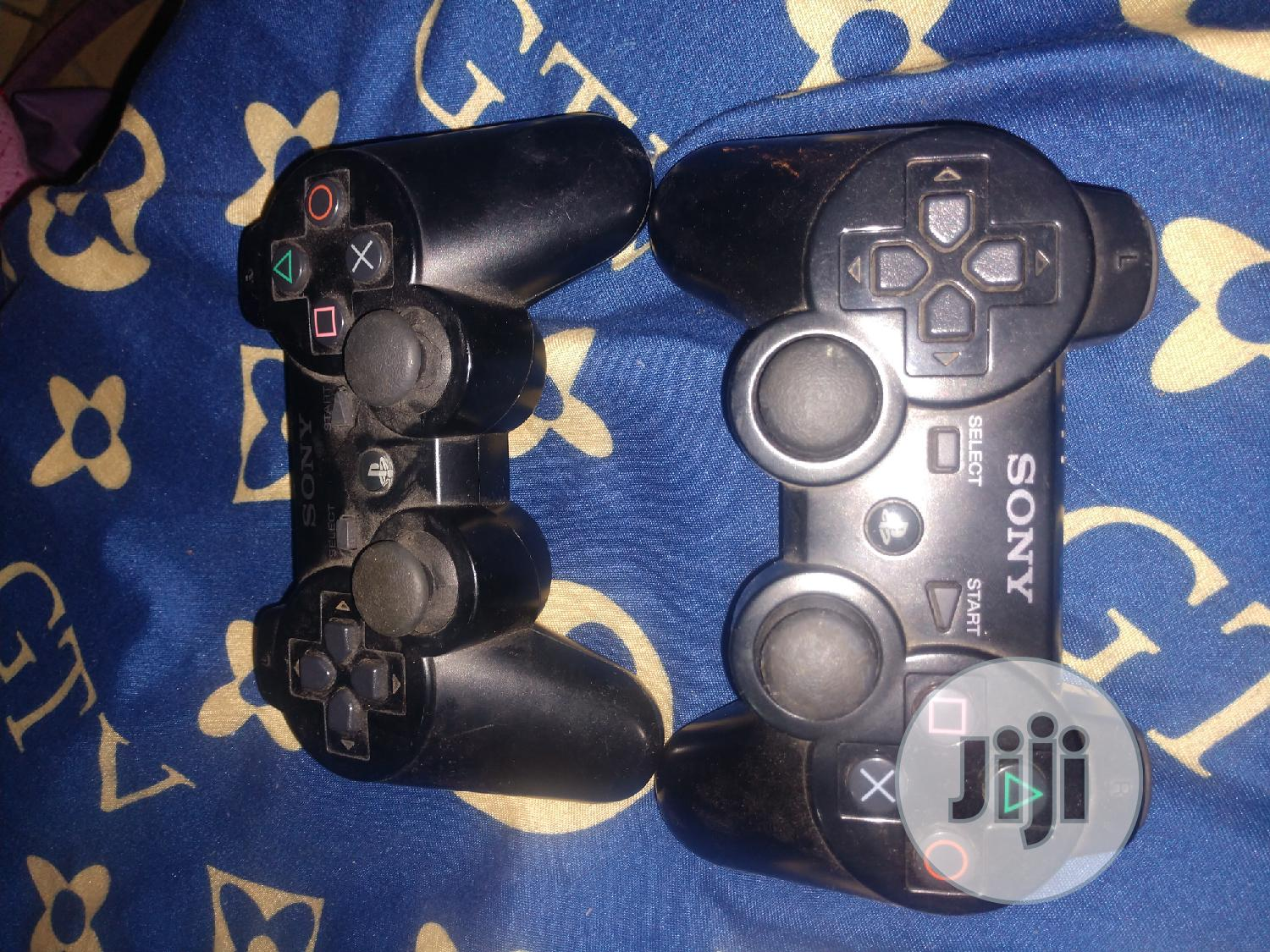 Dualshock 3 Pad (Playstation 3)