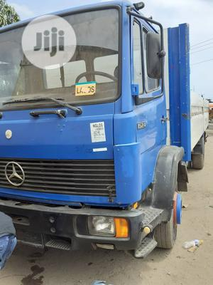 Mercedes Benz Truck 1524 | Trucks & Trailers for sale in Lagos State, Apapa
