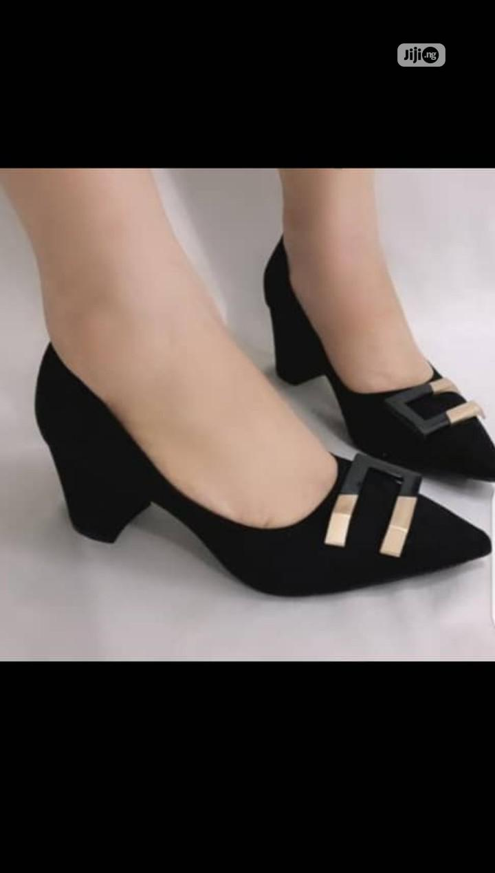 Bella Marie Highheel | Shoes for sale in Ikeja, Lagos State, Nigeria
