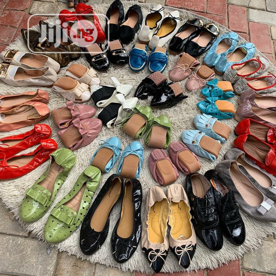 Original Pure Leather Loafas | Shoes for sale in Alimosho, Lagos State, Nigeria