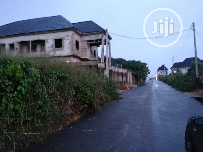 Land For Sale At Iyhekogba Housing Estate