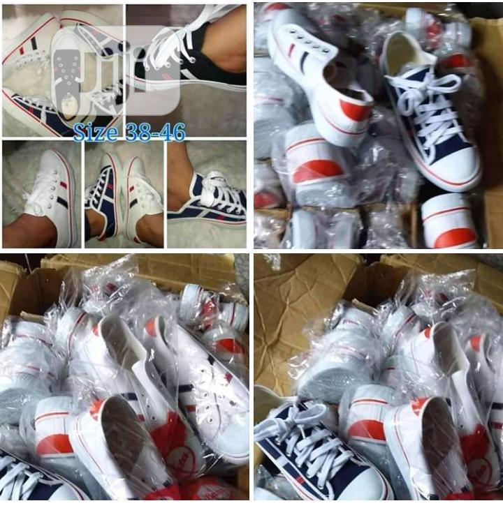 Lovely Unisex Shoe
