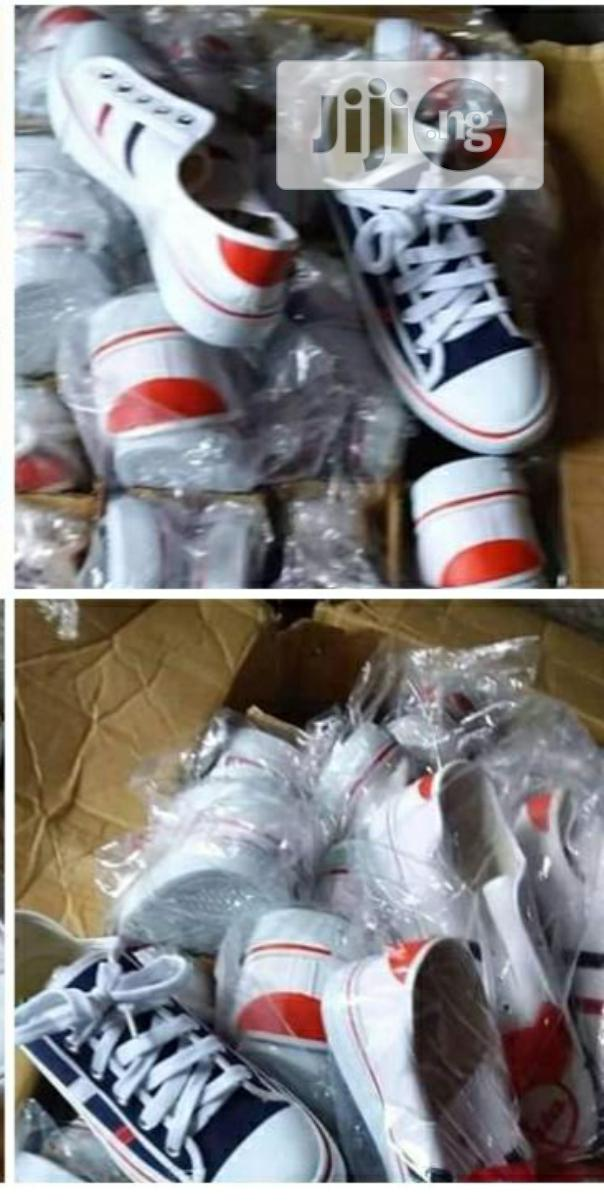 Lovely Unisex Shoe | Shoes for sale in Alimosho, Lagos State, Nigeria