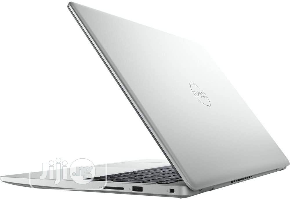 New Laptop Dell Inspiron 15 8GB Intel Core i7 SSD 512GB | Laptops & Computers for sale in Ikeja, Lagos State, Nigeria