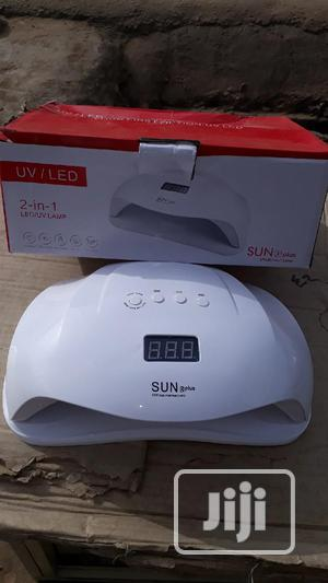 Sun 2 In 1 Nail Dryer   Tools & Accessories for sale in Abuja (FCT) State, Kubwa