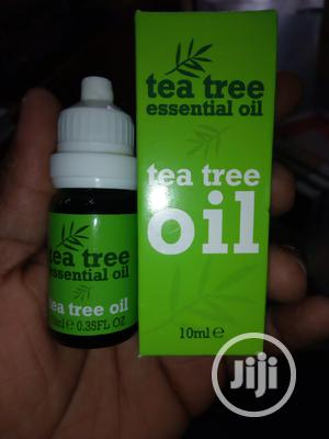 Tea Tree Essential Oil 10ml | Skin Care for sale in Lagos State, Amuwo-Odofin